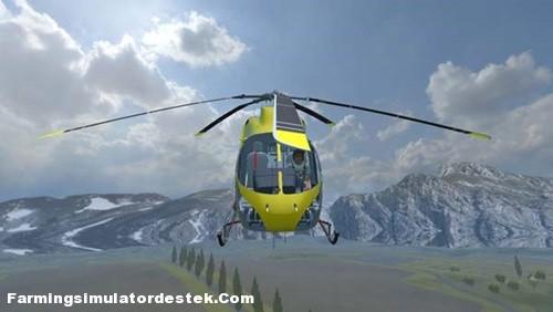 Photo of McDonnell Douglas MD900 Helikopter Yaması
