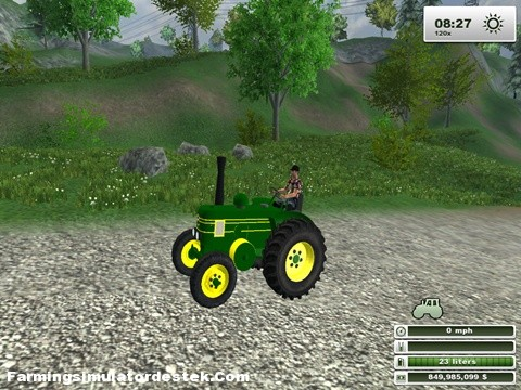 SFV_302_traktor_paketi