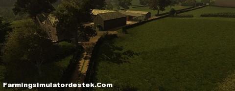 Photo of Çiftlik Haritası
