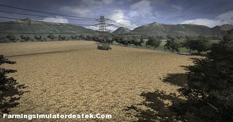 Photo of Yeni Çiftlik Haritası