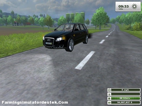 Audi-Avant