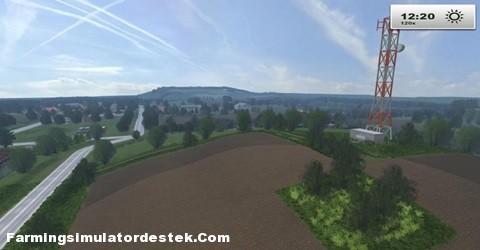 Photo of Zimna Çiftlik Haritası