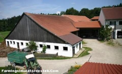Photo of Bettmanns Çiftlik Haritası
