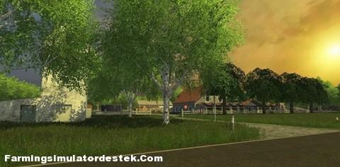 Photo of Eski Çiftlik Haritası