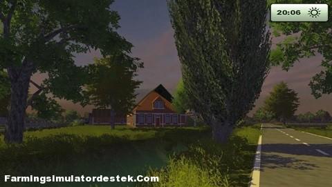 Photo of Marumer Köy Haritası