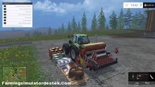 farmingsimulator2015mibzeretohumdoldurma