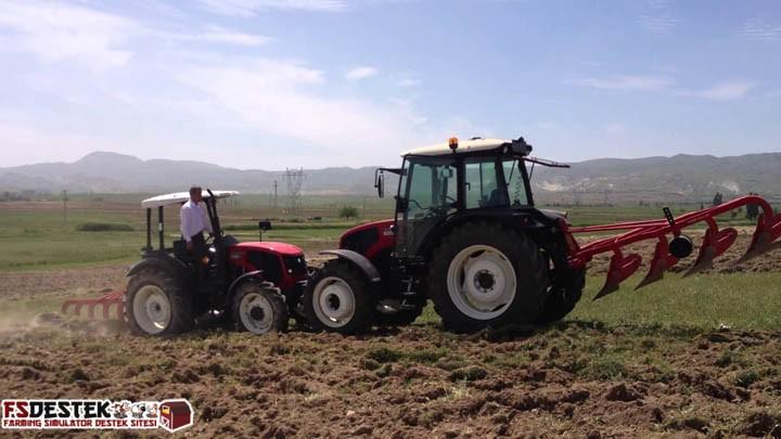 Photo of Erkunt Traktör ve Başarı Hikayesi