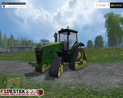 fs15 bugatti veyron v2 fsdestek farming simulator. Black Bedroom Furniture Sets. Home Design Ideas