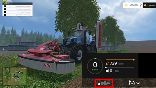 Photo of FS15 Traktöre Bağlanan Araçları Değiştirme
