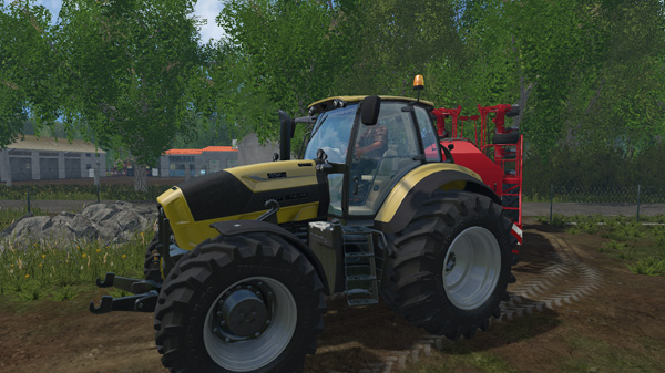 Photo of FS15 – Deutz Fahr 7250
