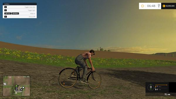 Photo of FS15 – Bisiklet Yaması