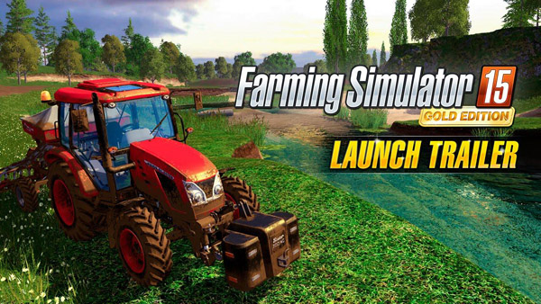 Photo of Farming Simulator 2015 Gold Edition Tanıtım Videosu