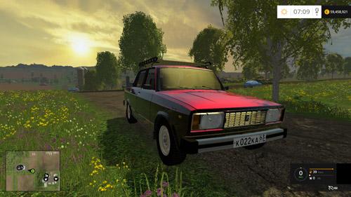 Photo of FS15 – Lada Vaz 2105
