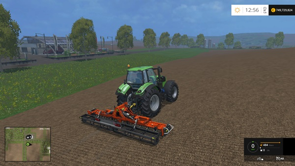 Photo of FS15 – Emy Elenfer Scp600