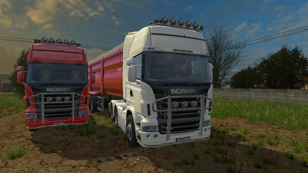 Photo of FS15 – Scania R730 Topline v 1.1 Kamyon