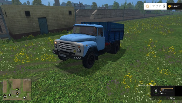 Photo of FS15 – Zil 130 Kamyon
