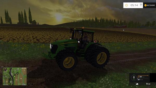 Photo of FS15 – John Deere 7930 Traktör V4.0