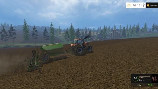 Photo of FS15 – Ringwoods Çiftlik Haritası V3.3