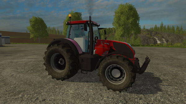 Photo of FS15 – Valtra S352 Traktör Yaması
