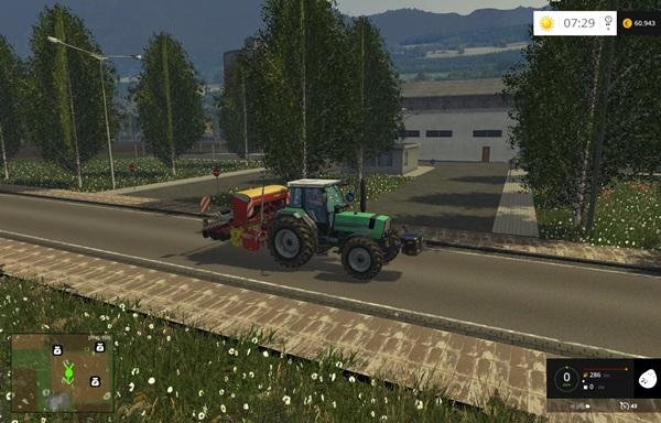 Photo of FS15 – İtalya Çiftlik Haritası