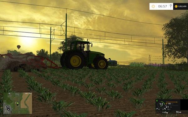 Photo of FS15 – Agro 2015 Çiftlik Haritası V2.0