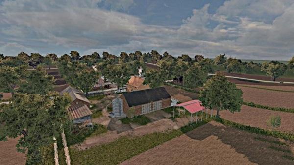 Photo of FS15 – Lehçe Çiftlik Haritası