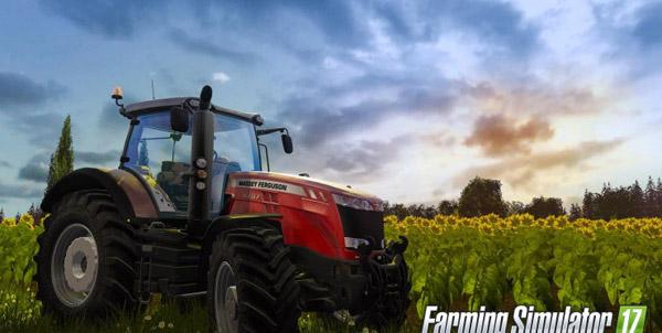 Photo of Farming Simulator 17 Hakkında Herşey