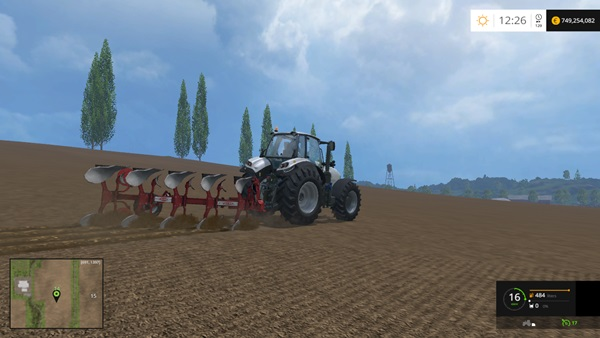 Photo of FS15 – Kuhn Pulluk Yaması V2