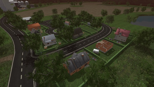 Photo of FS15 – Schmacht Çiftlik Haritası V1
