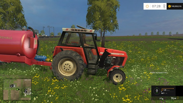 Photo of FS15 – Ursus 1014 Traktör Yaması V2.0