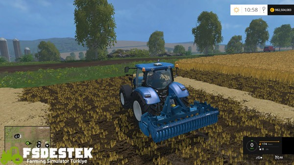 lemken-zirkon-10-300-kultivator