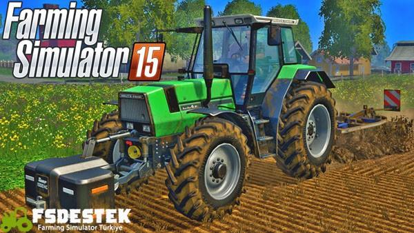 Photo of Farming Simulator 15 Kısa Süre için 28 TL (Steam İndirimi)