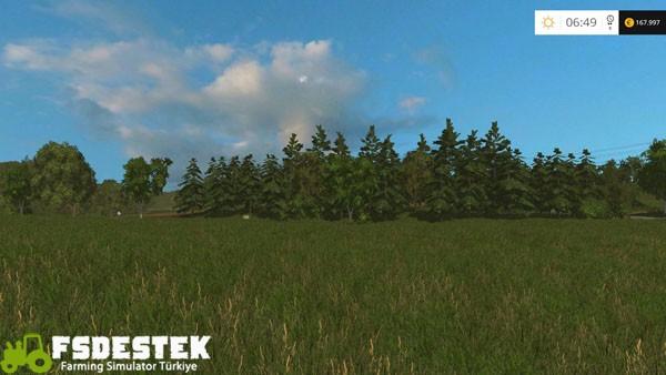 Photo of FS15 – Bergmann Çiftlik Haritası