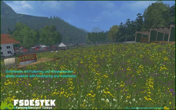 Photo of FS15 – Köy Haritası V3.2