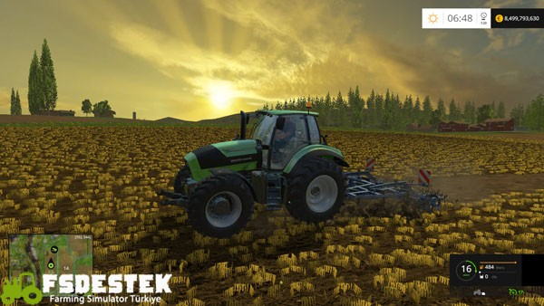deutz-fahr-traktor