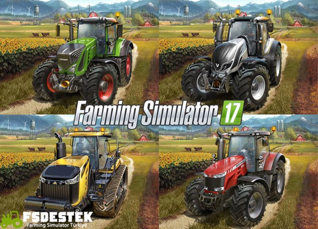 Photo of Farming Simulator 17 Ekme ve Biçme Oynanış Videosu