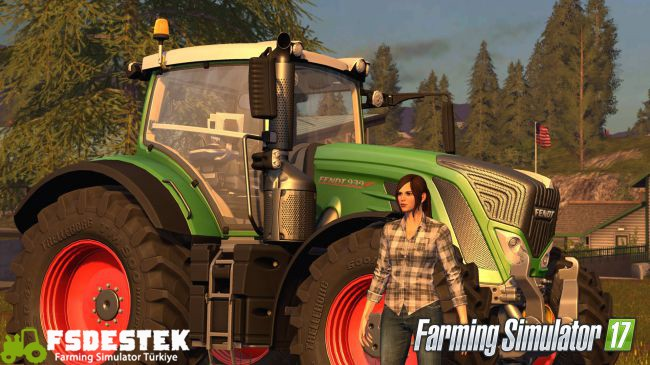 Photo of Farming 17 – İlaçlama Tanıtım Filmi Cuma Günü Yayınlanacak