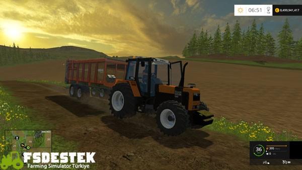 renault_155_traktor