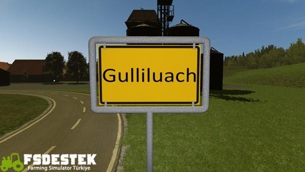 Photo of FS15 – Gulliluach Çiftlik Haritası V1