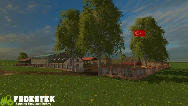 Photo of FS15 – Trakya Haritası V4.4.2