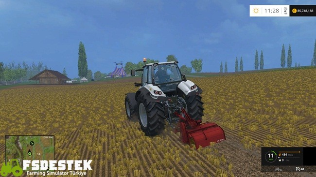 Photo of FS15 – IMT 619 Kültivatör Yaması V1.1