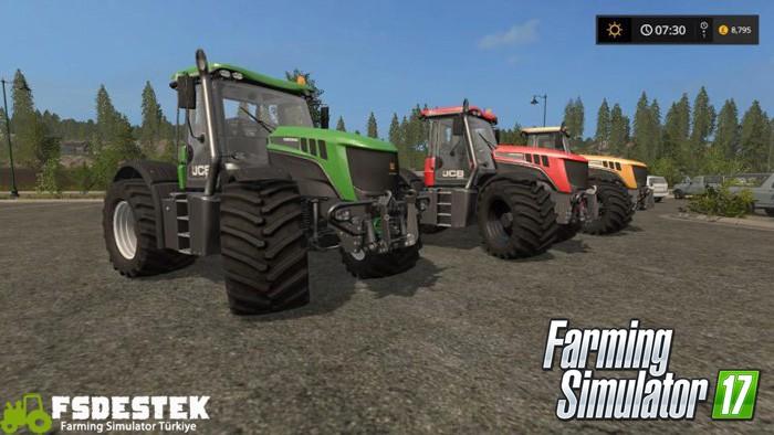 Photo of FS17 – Traktör Paketi