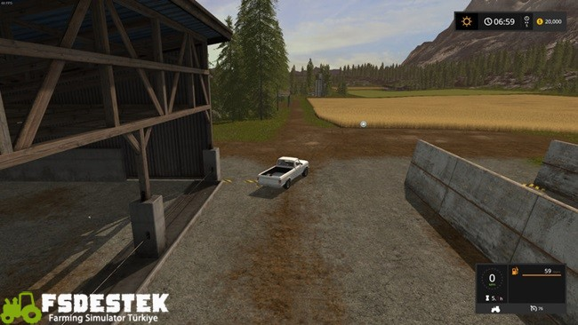Photo of FS17 – Goldcrest Valley II Çiftlik Haritası V1