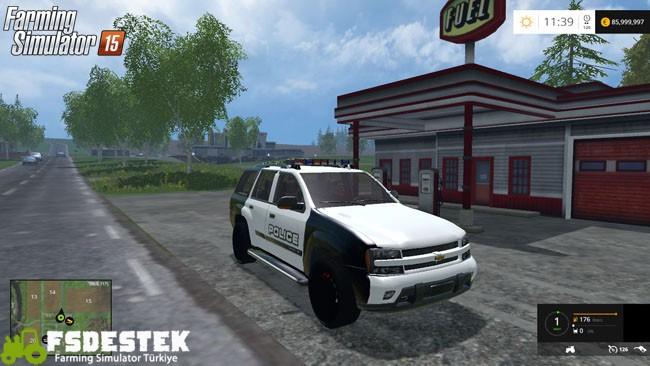 polis_arabasi