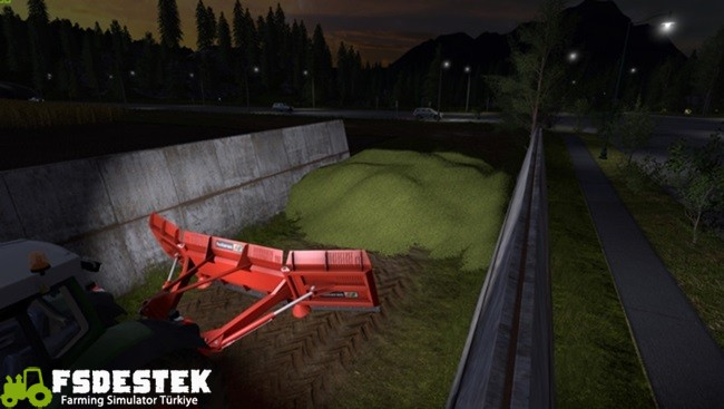 Photo of FS17 – Silaj Duvarı V1