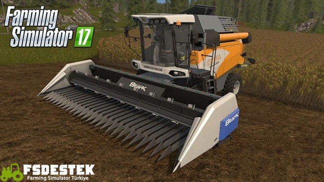Photo of FS17 – Stark INdustries SCT 635 B Kesi Yaması