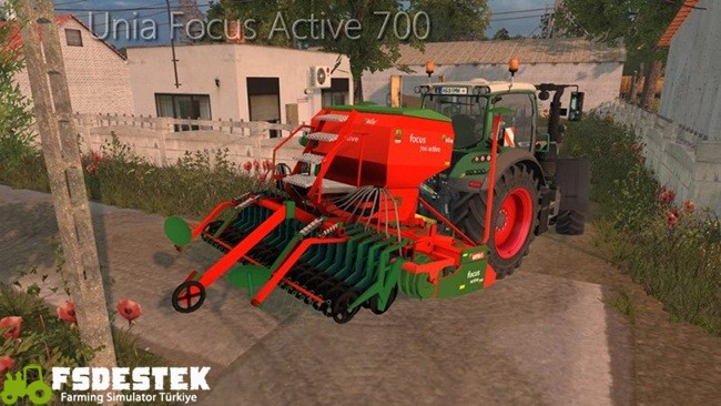 Photo of FS15 – Unia Focus Active 700 Mibzer Yaması