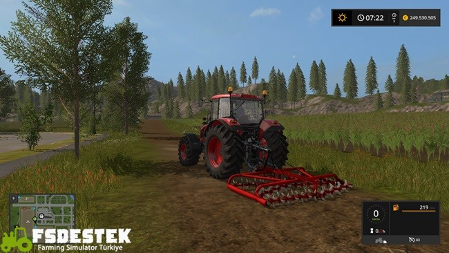 Photo of FS17 – Hankmo 90 Kültivatör V2