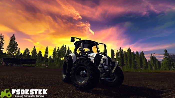 Photo of FS17 – Lamborghini Nitro 120 VRT v1.0