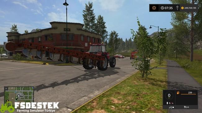 Photo of FS17 – PLN 9X35 Pulluk V1